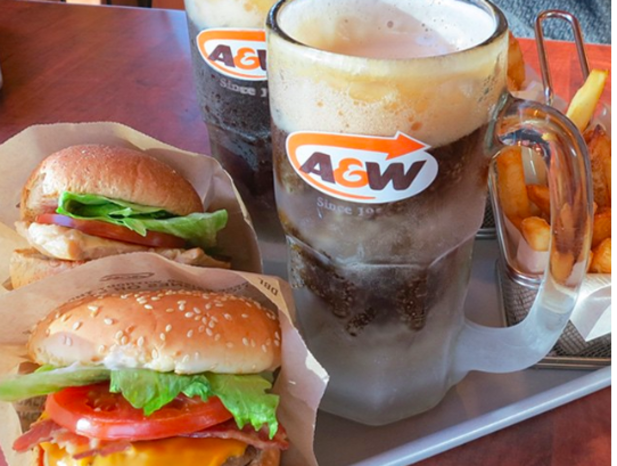 Beyond Burger Now Available in 10,000 Outlets Across North America