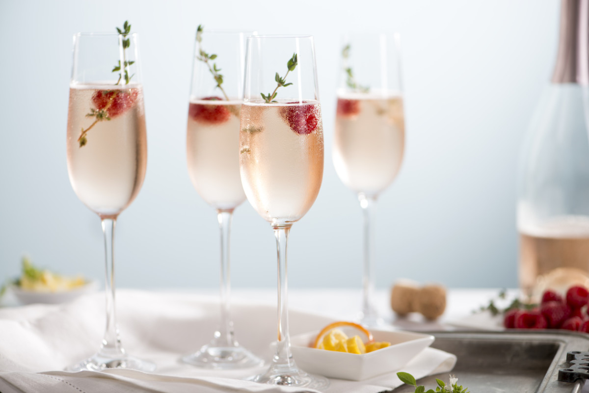 Why Champagne Causes Headaches (and What to Do About It)