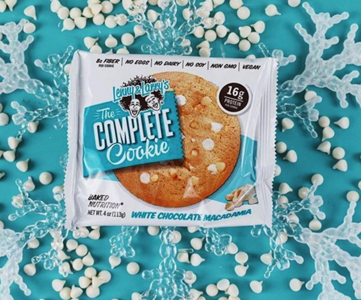 Lenny & Larry's Vegan Cookie