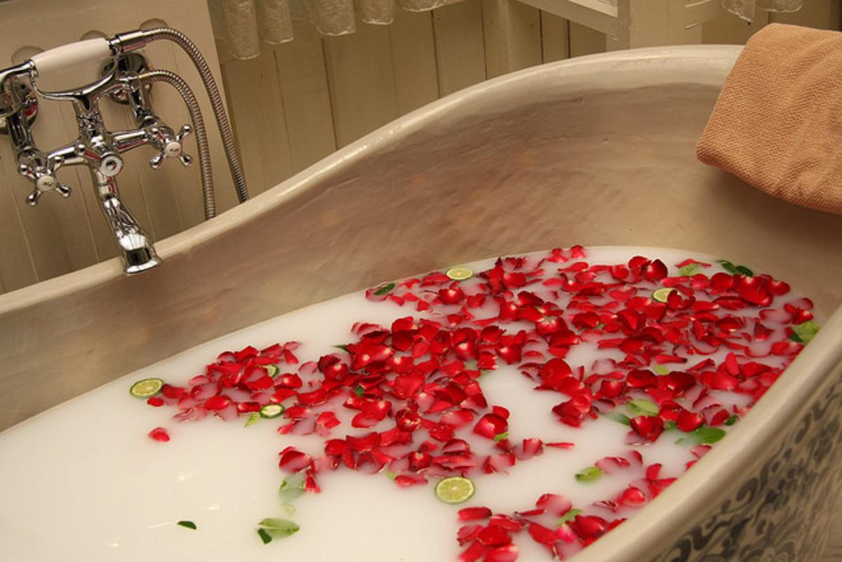 Bathtub Booze