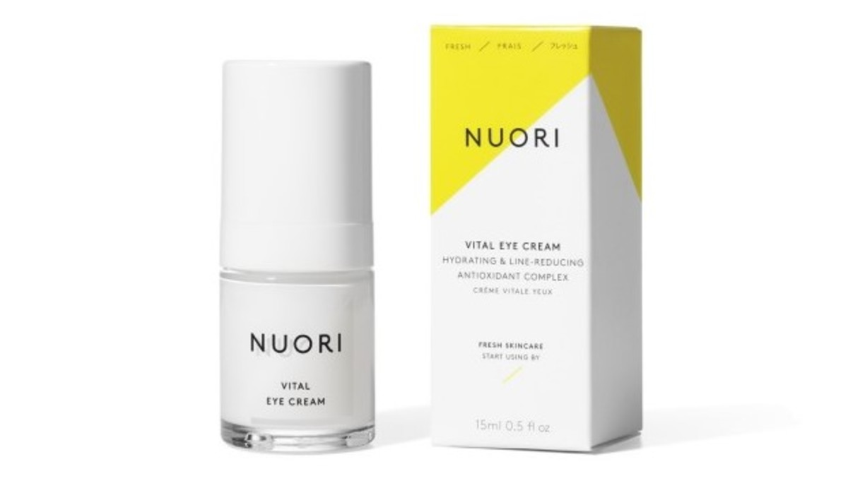 NUORI Vital Eye Cream