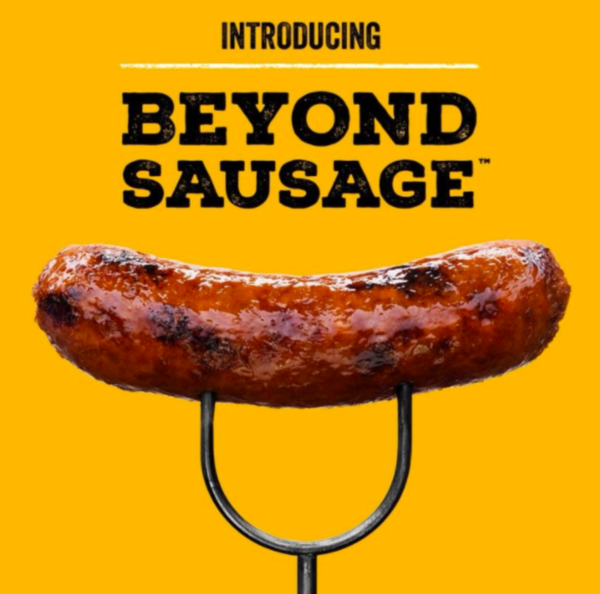 Beyond Meat Announces Launch of Beyond Sausage, a 'Revolutionary Plant-Based Breakthrough'