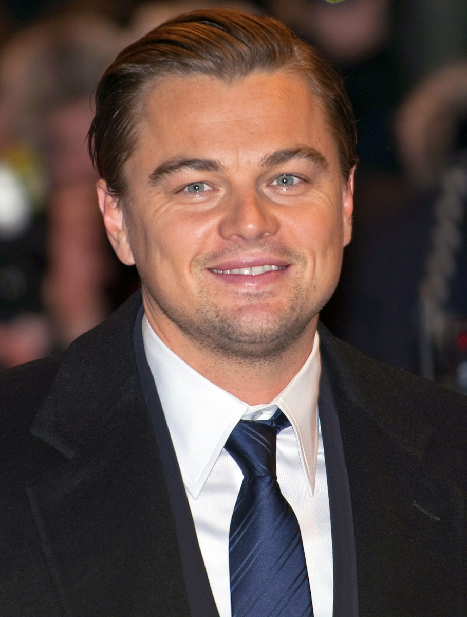 Leonardo DiCaprio Invests in Sustainable Seafood Company Love The Wild