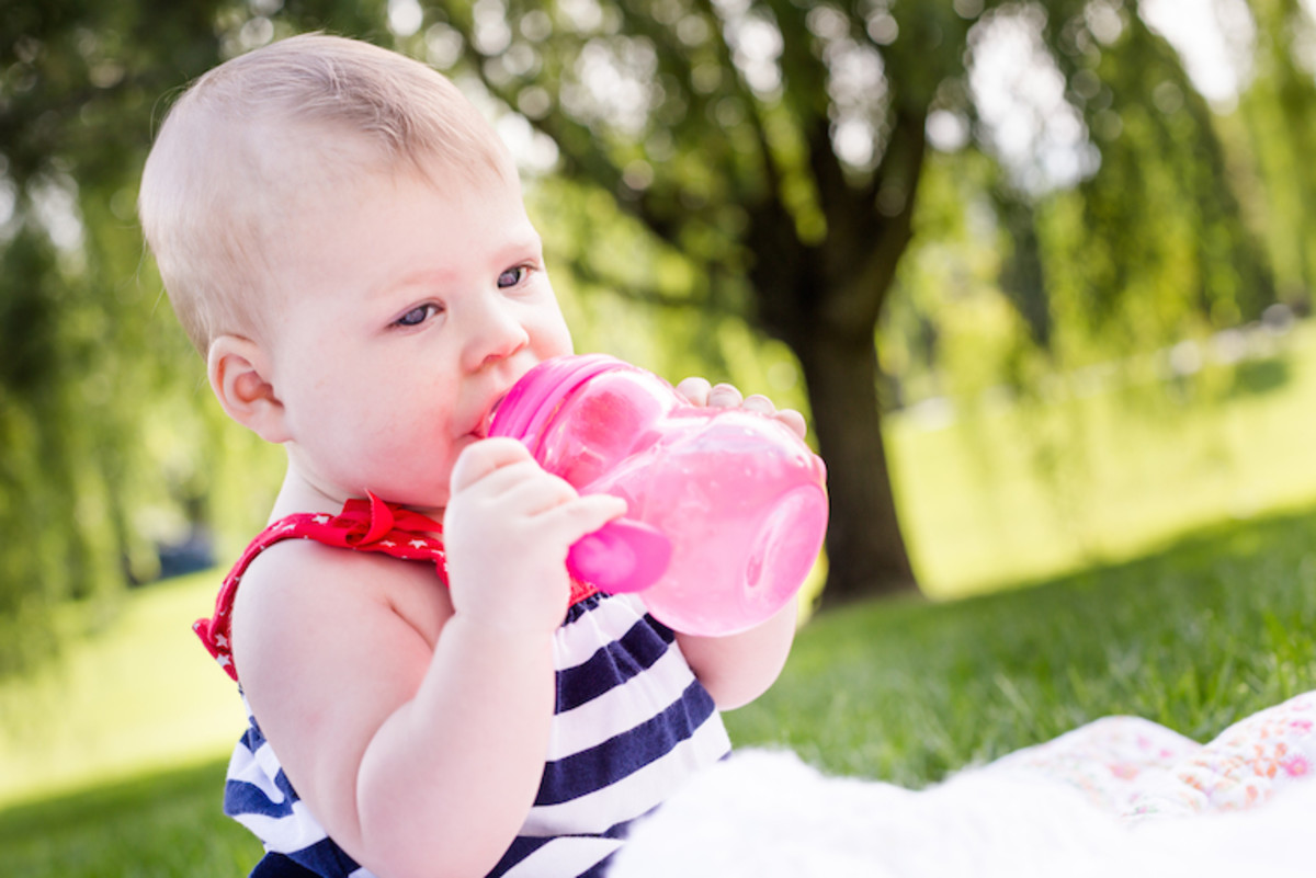 BPA-Free Chemicals May Be More Harmful to Brain Development, New Study Finds