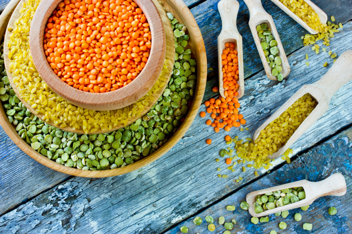 How to Cook Lentils: 5 Ways and 7 Recipes for Our Favorite Pulse
