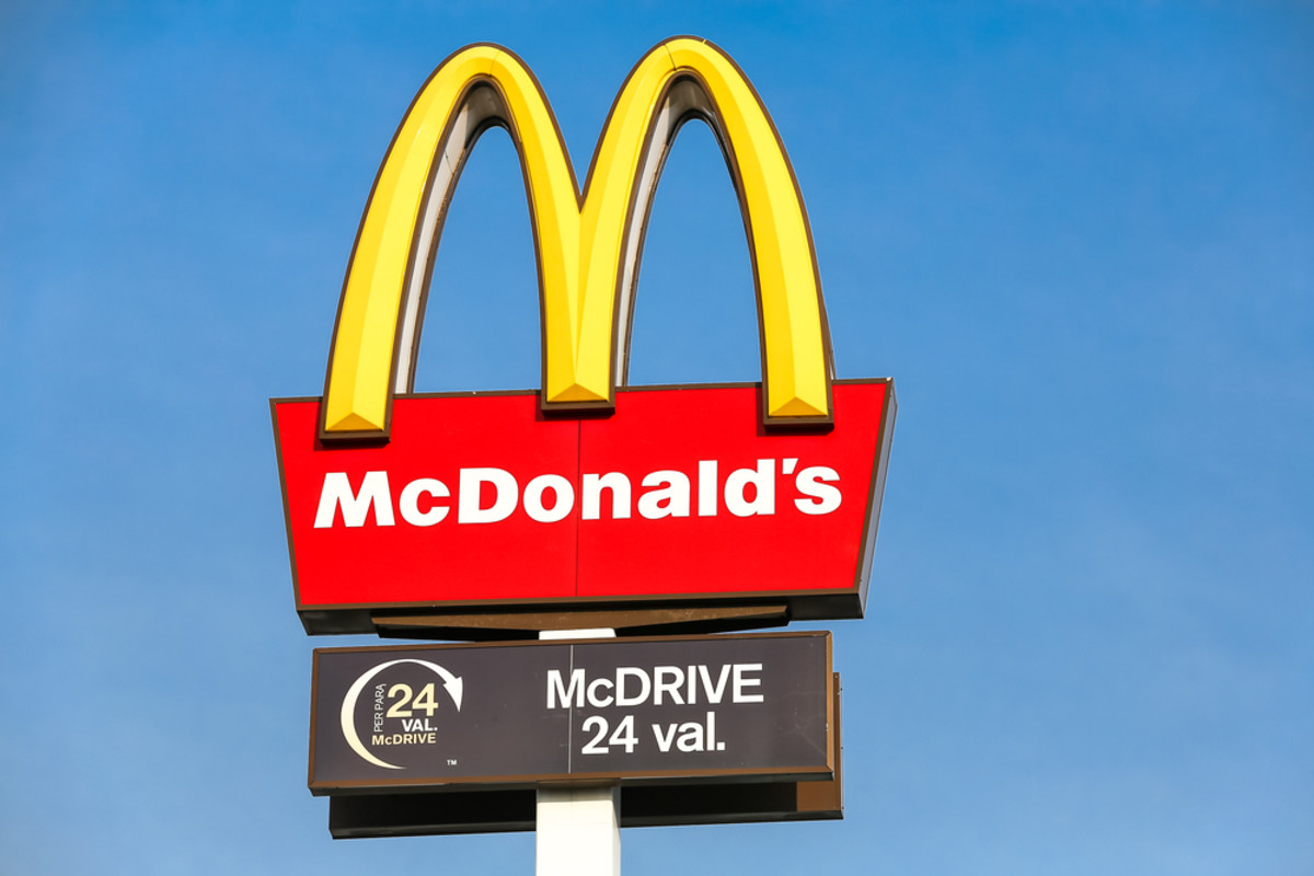 McDonald's to Cut Antibiotics in Chicken from its U.S. Supply Chains