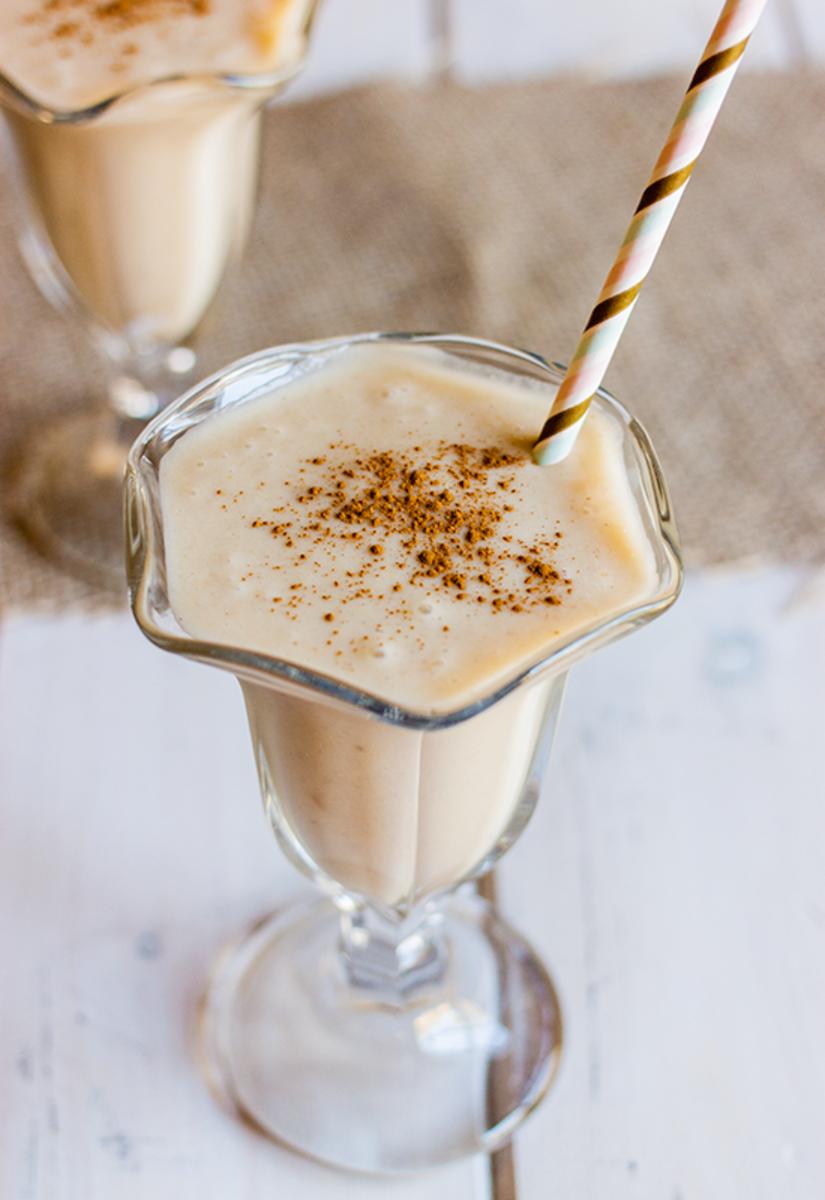 4 Easy and Energizing Vegan Smoothie Recipes