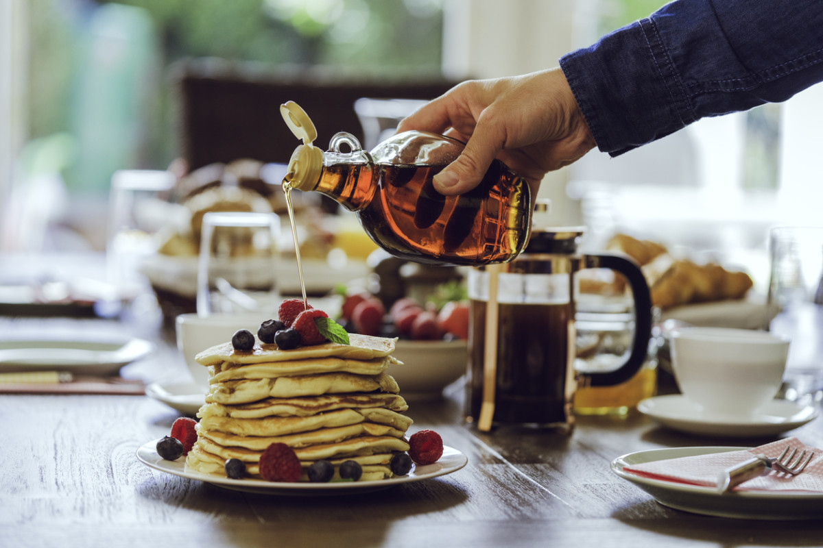 FDA to Review Honey and Maple Syrup Sugar Label Warning
