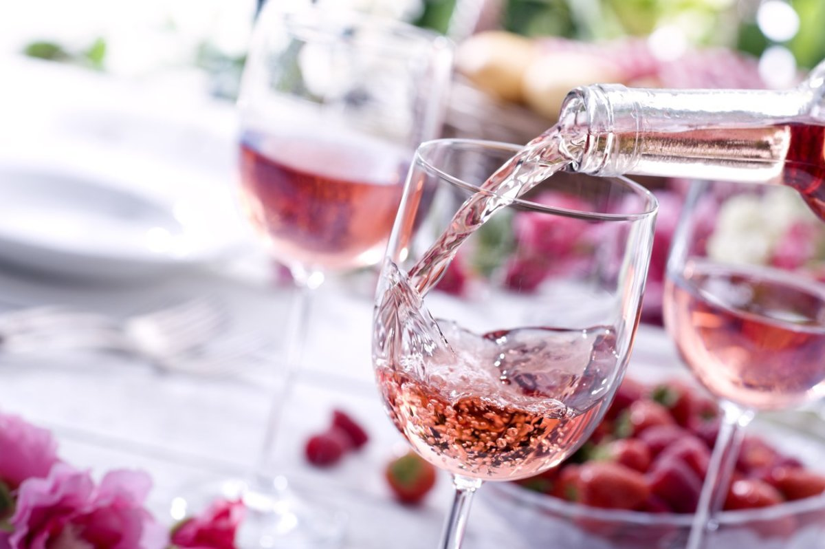 33 Must-Try Rosé Wines for this Spring: Ooh-La-La!