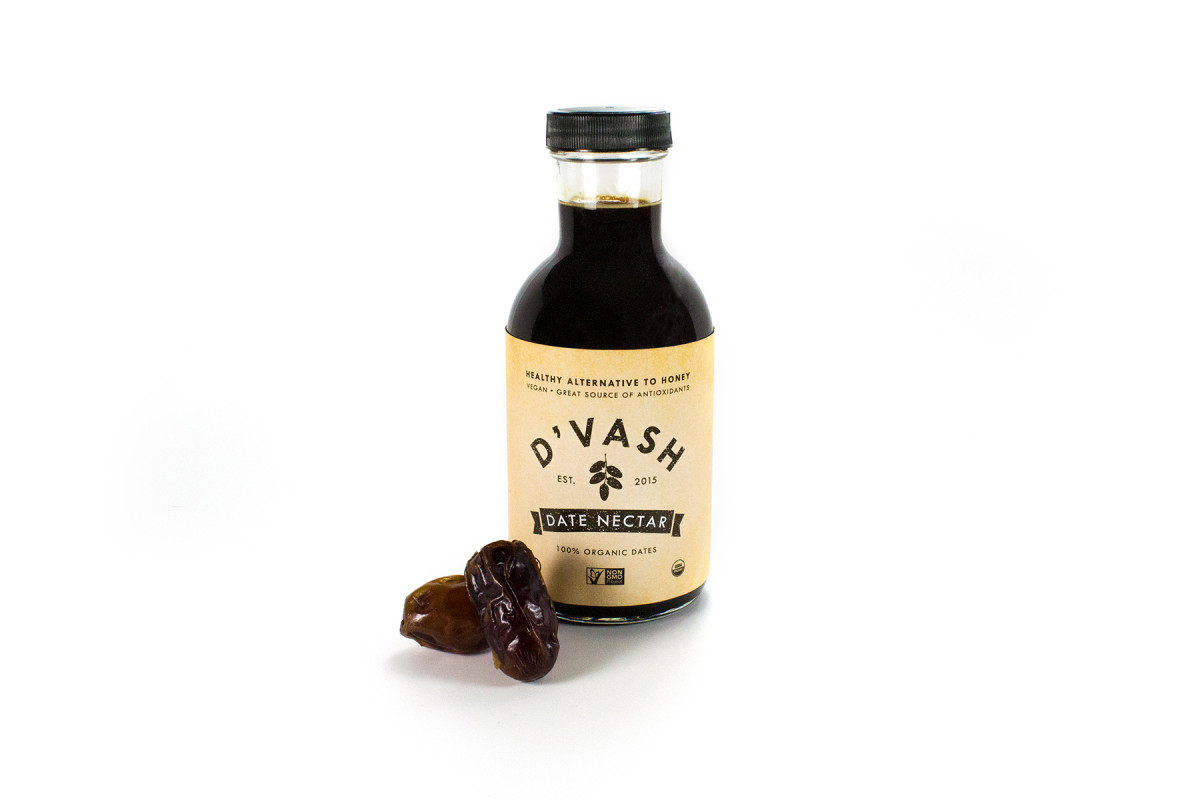 d'vash date syrup