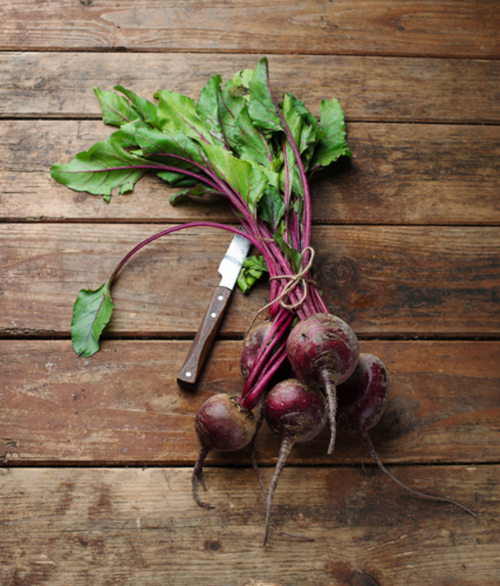 Getting to the Root: Growing Root Vegetables Successfully