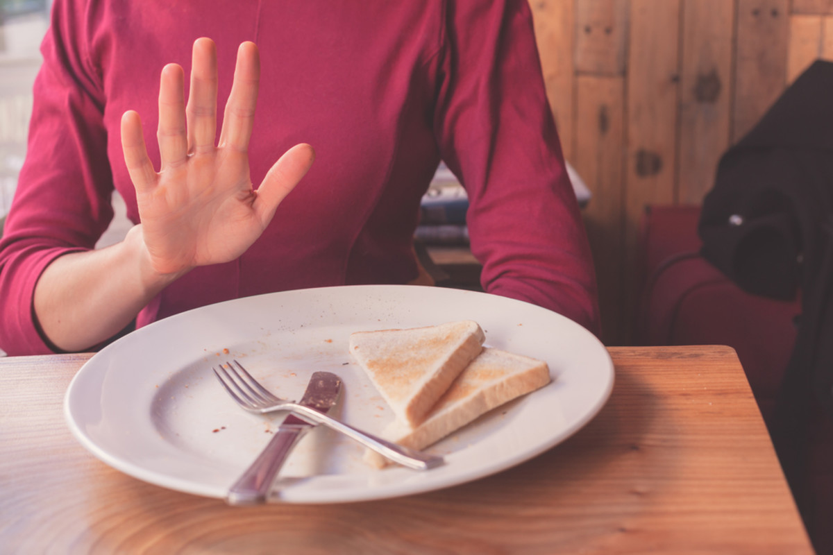 The Important Reason You Should Never Fake Food Allergies