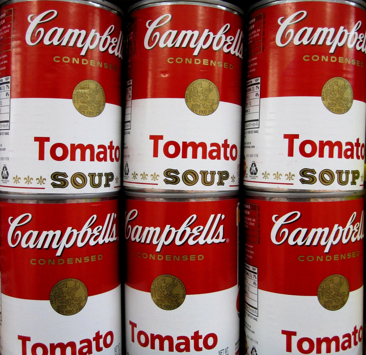 Plant-based foods in focus at Campbell Soup