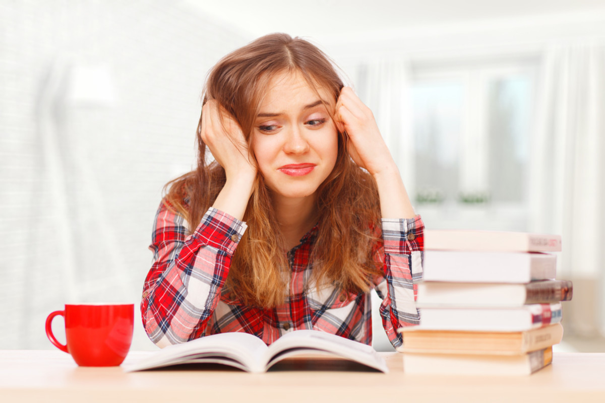 What's Adrenal Fatigue and What Can I Do About It?
