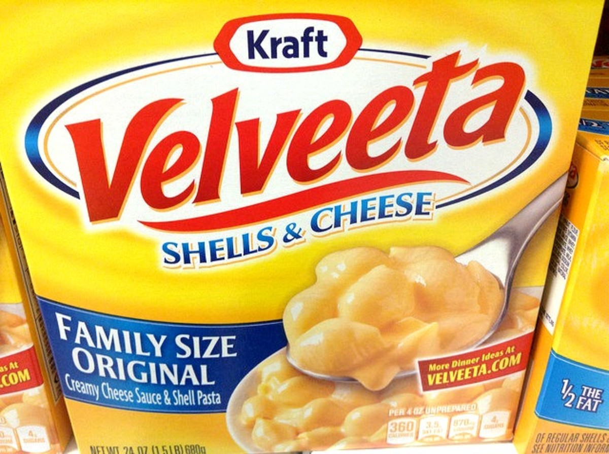 Kraft Foods and Heinz to Merge Creating a Mega Food Empire
