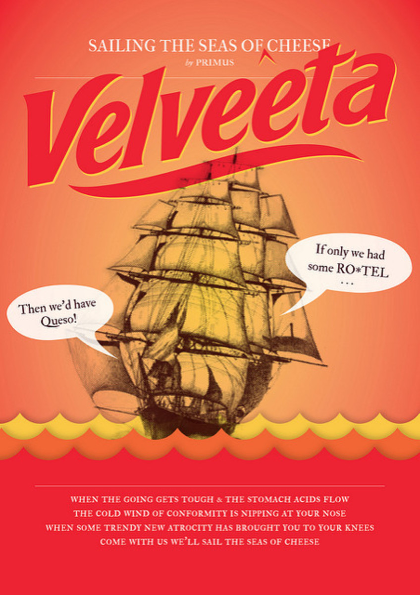 Is Velveeta Cheese Actually Cheese? The History of this All-American Food