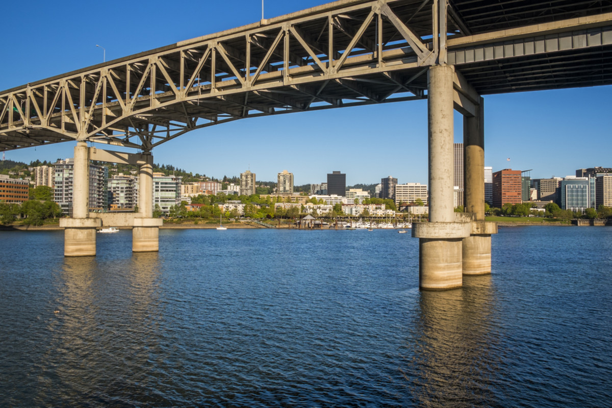 Portland Becomes 7th West Coast City to Sue Monsanto over Polychlorinated Biphenyls