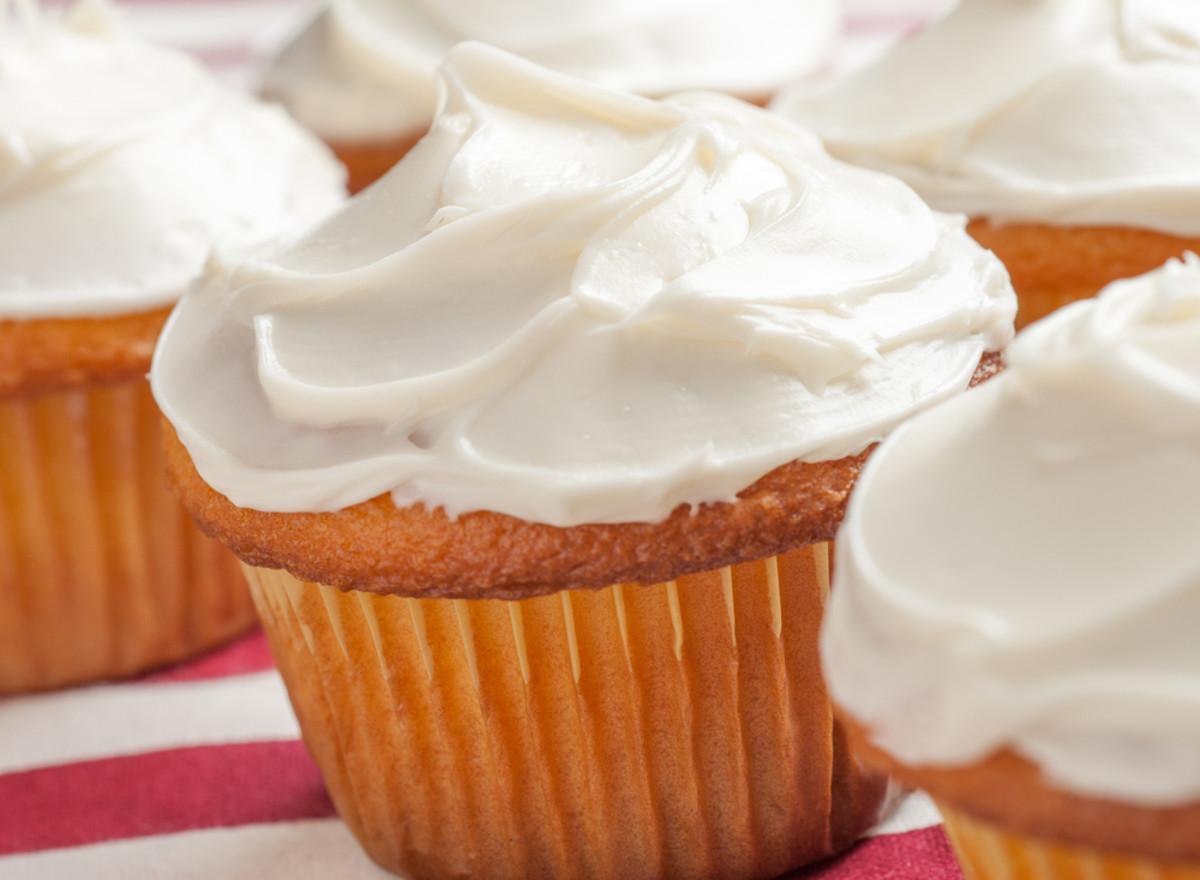 Gluten-Free Coconut Muffins Recipe