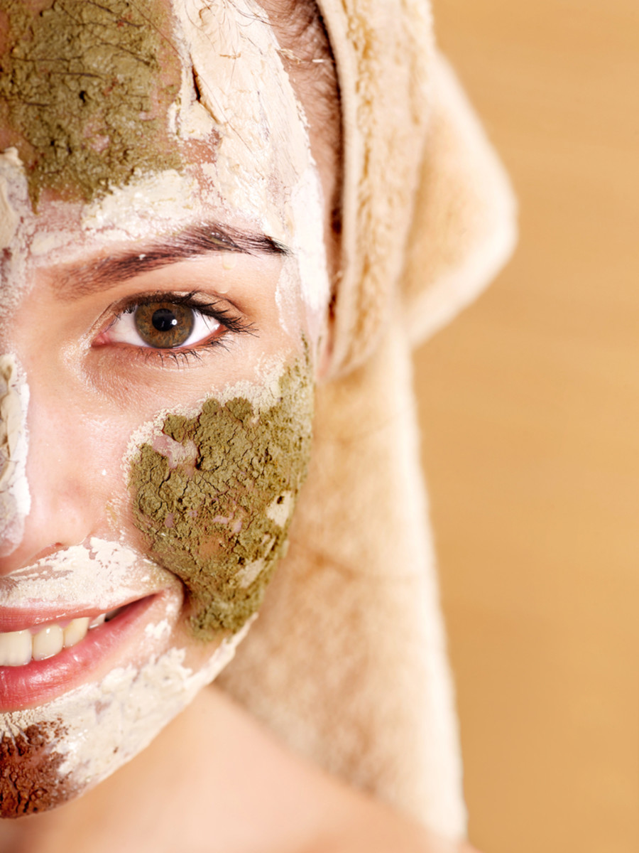 5 Types of Clay Mask Benefits: The Dirty Skincare Superstar