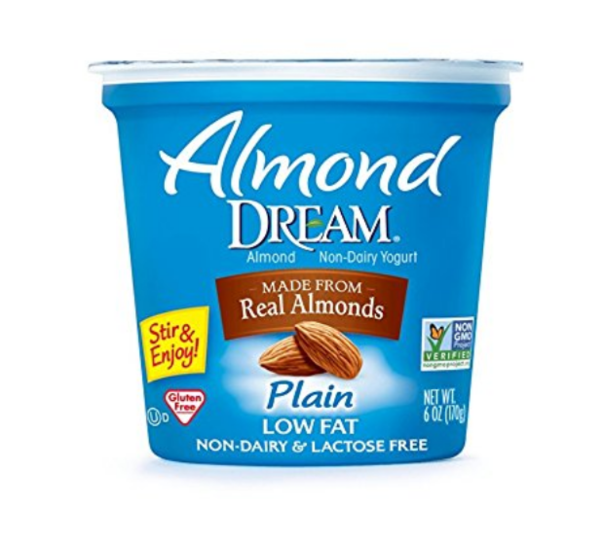 Silk Almond Yogurt