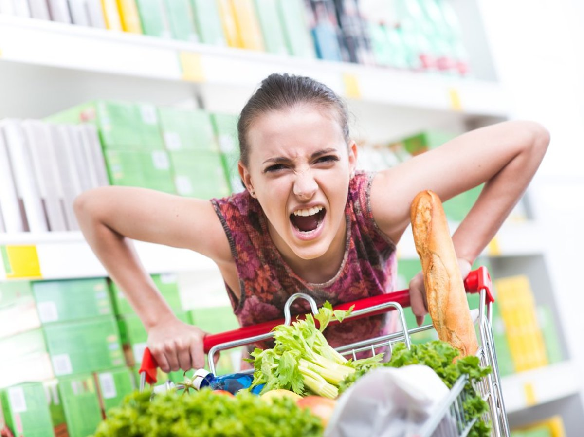 Why Certain Foods Make You Angry and Aggressive