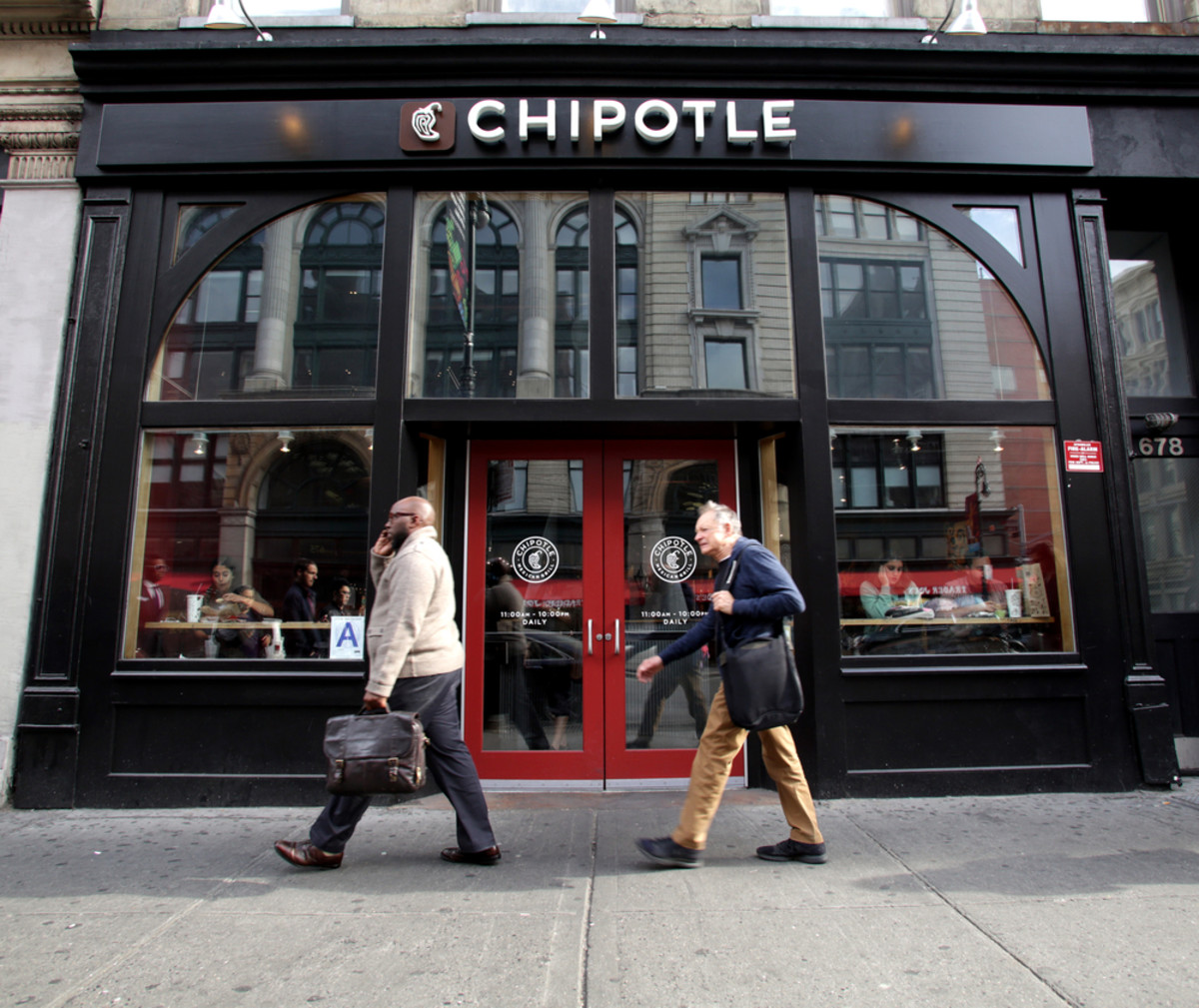 Are Chipotle's Food Safety Outbreaks Killing Consumer Trust? New Survey Sheds Insight