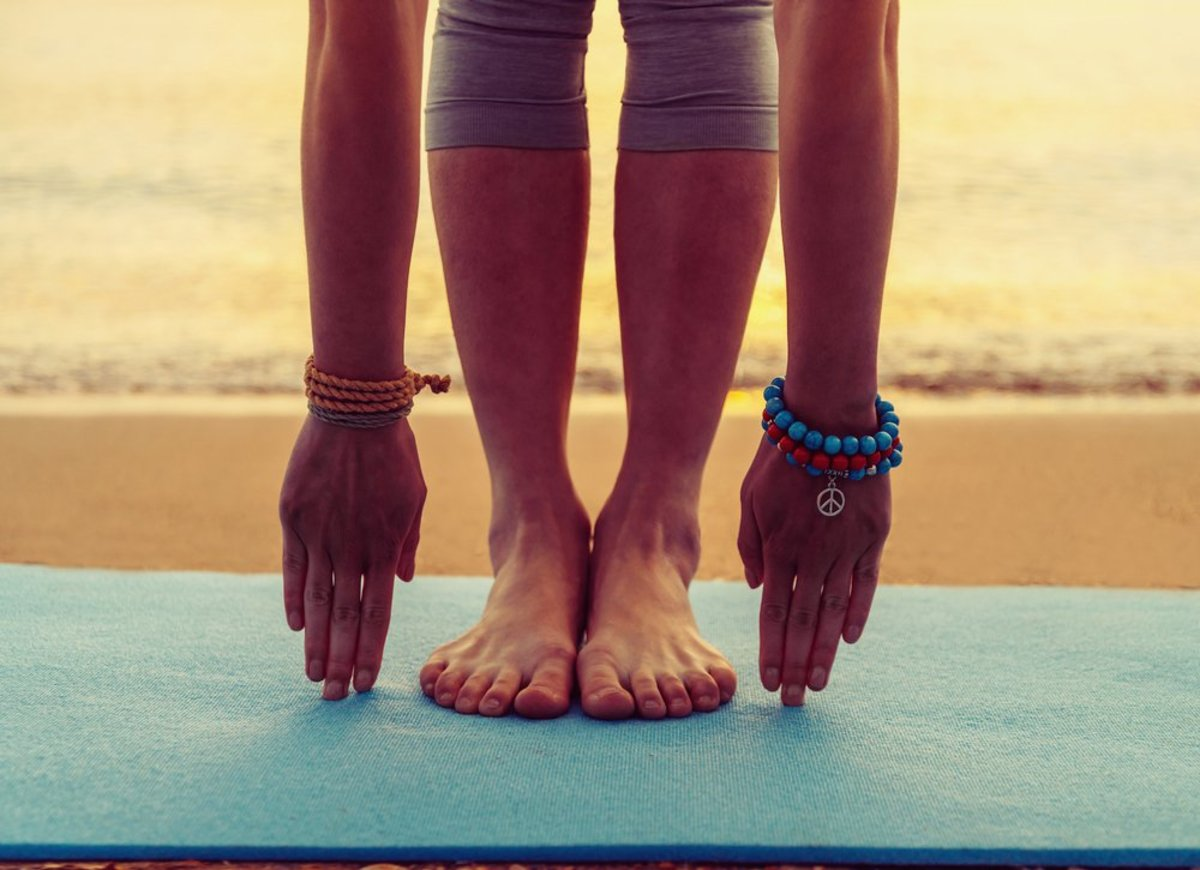 This is How and Why a Yoga Practice Strengthens Your Nervous ...