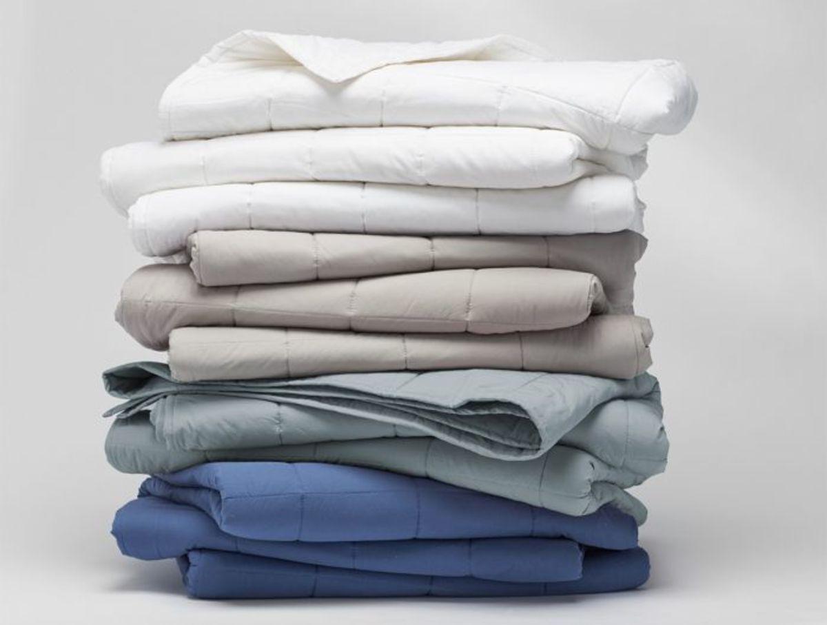 Simple Comforters