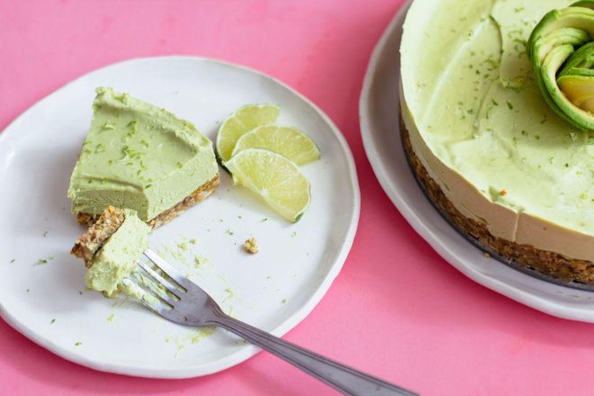 avocado dessert recipes