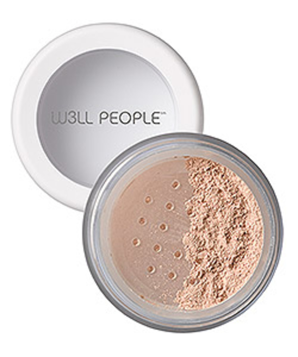 Gluten Free Beauty W3LL People Altruist Mineral Foundation
