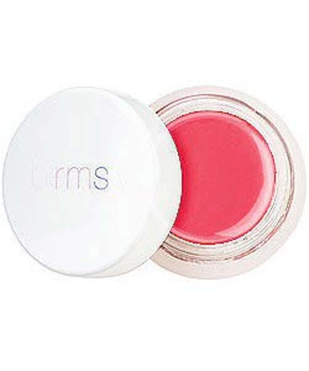 Gluten Free Beauty RMS Beauty Lip Shine