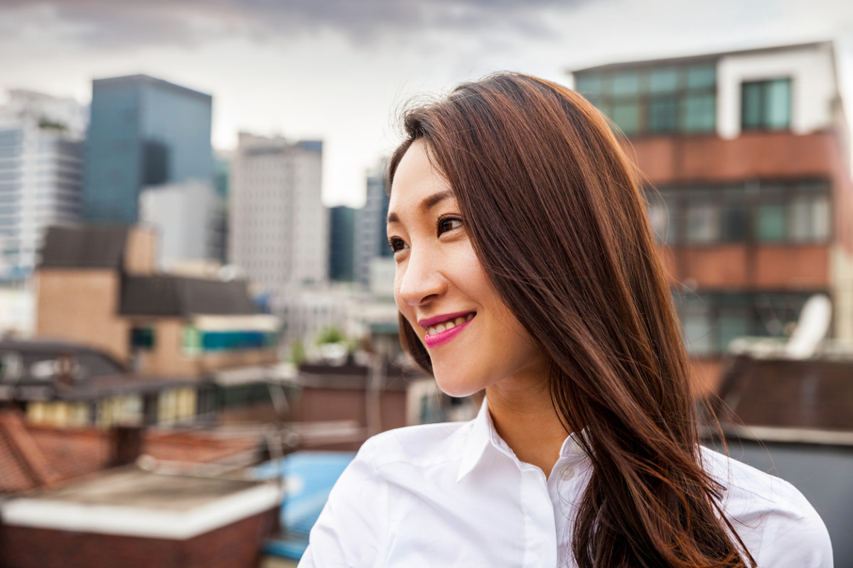 A K-Beauty Skincare Regimen That's Actually (Truly) Natural