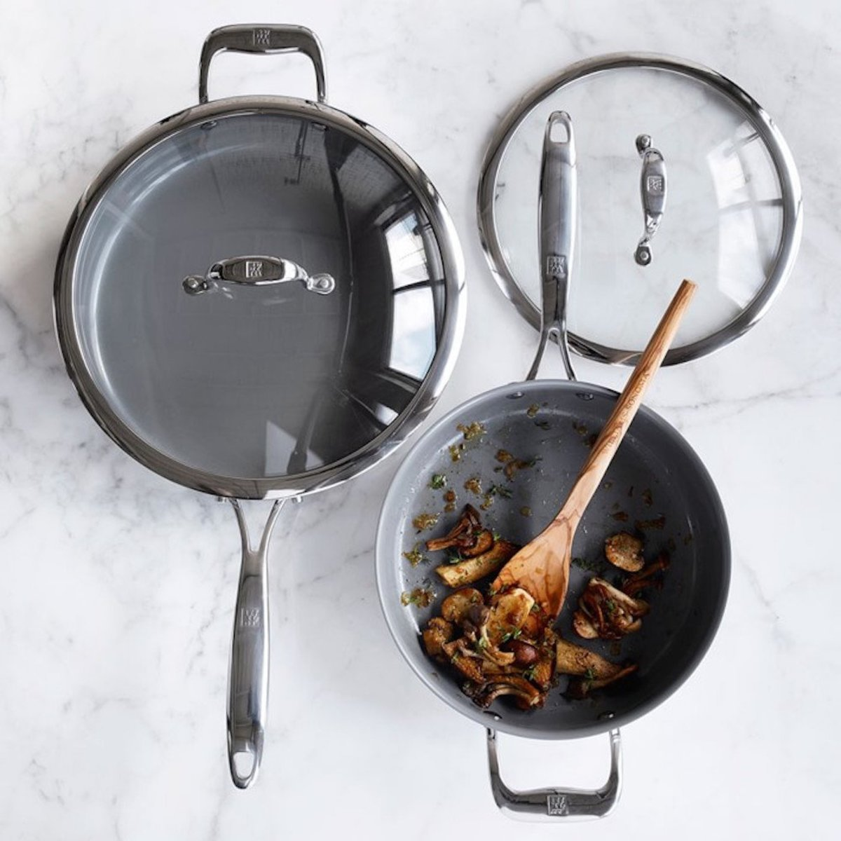 8 Non-Toxic Cookware Brands to Keep Chemicals Out of Your