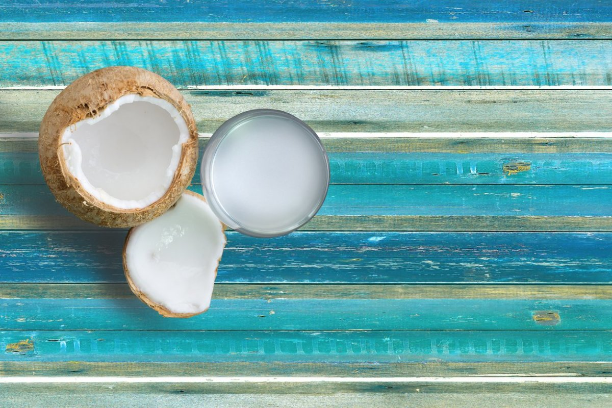 Is Coconut Oil Really NOT That Healthy?