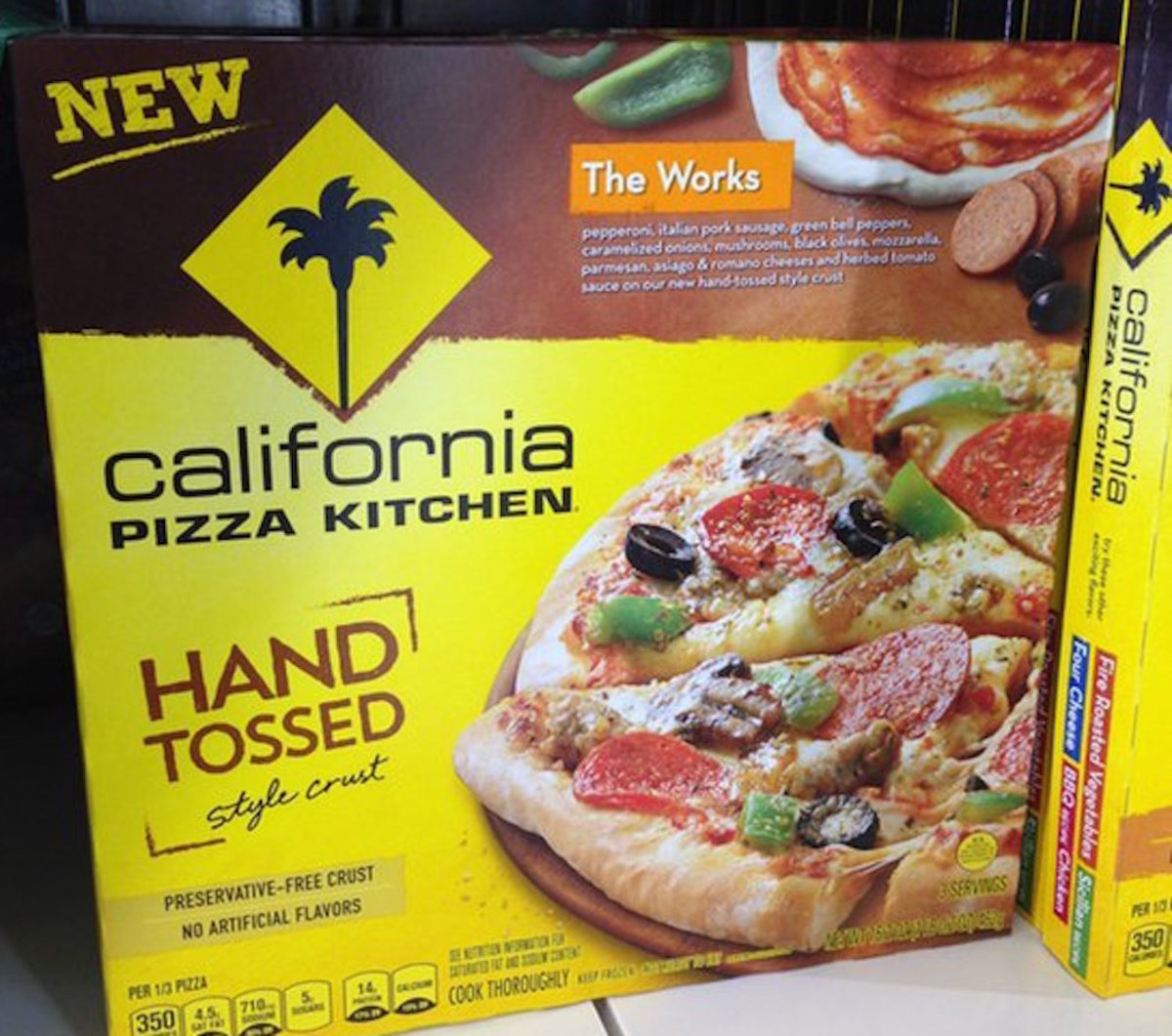 California Pizza Kitchen to Eliminate 'Fast-Growth' Chickens