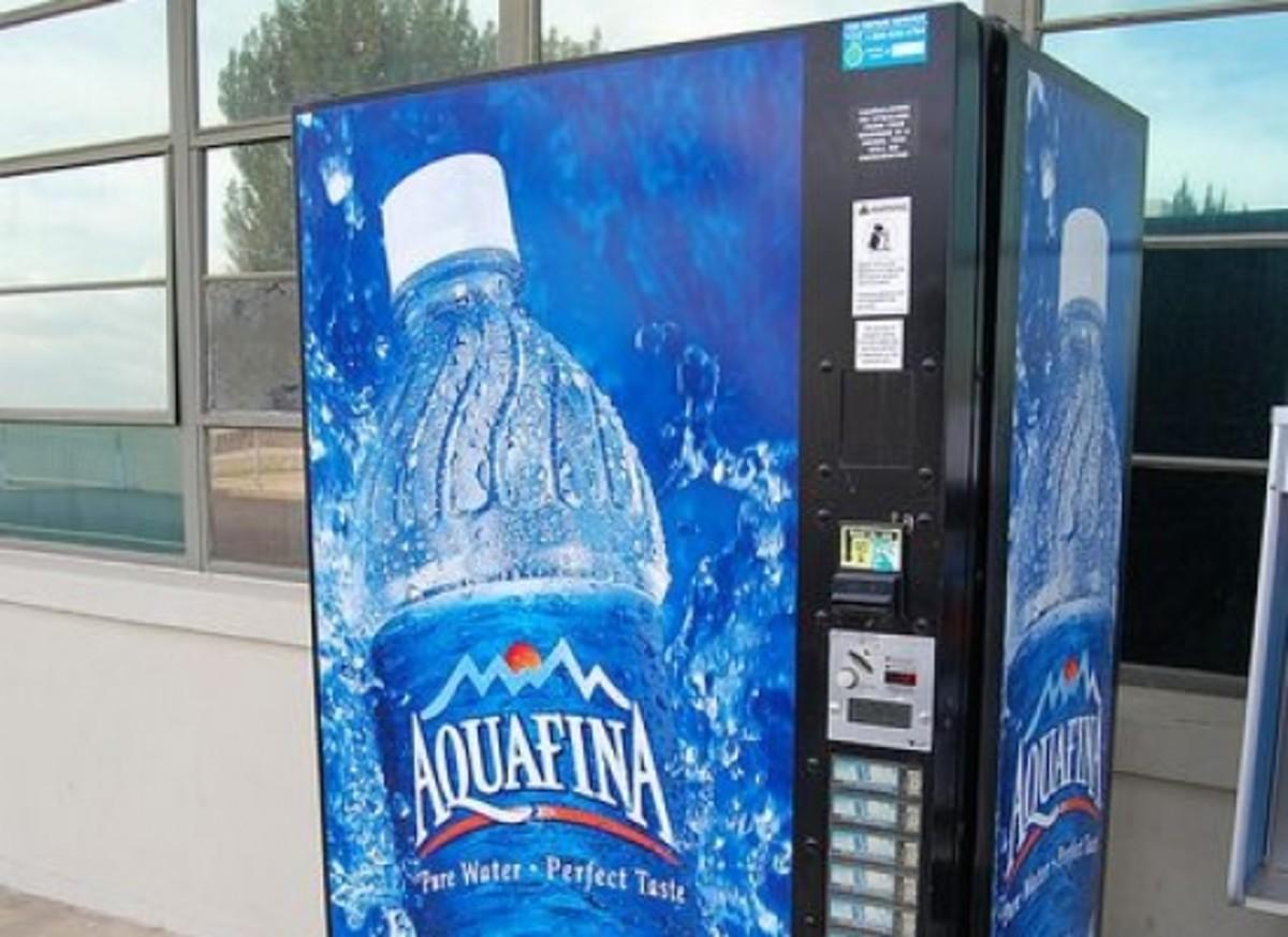 Aqua Fina