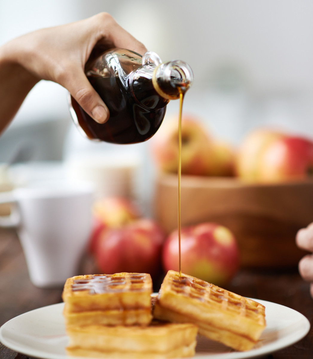 How It's Made: Maple Syrup