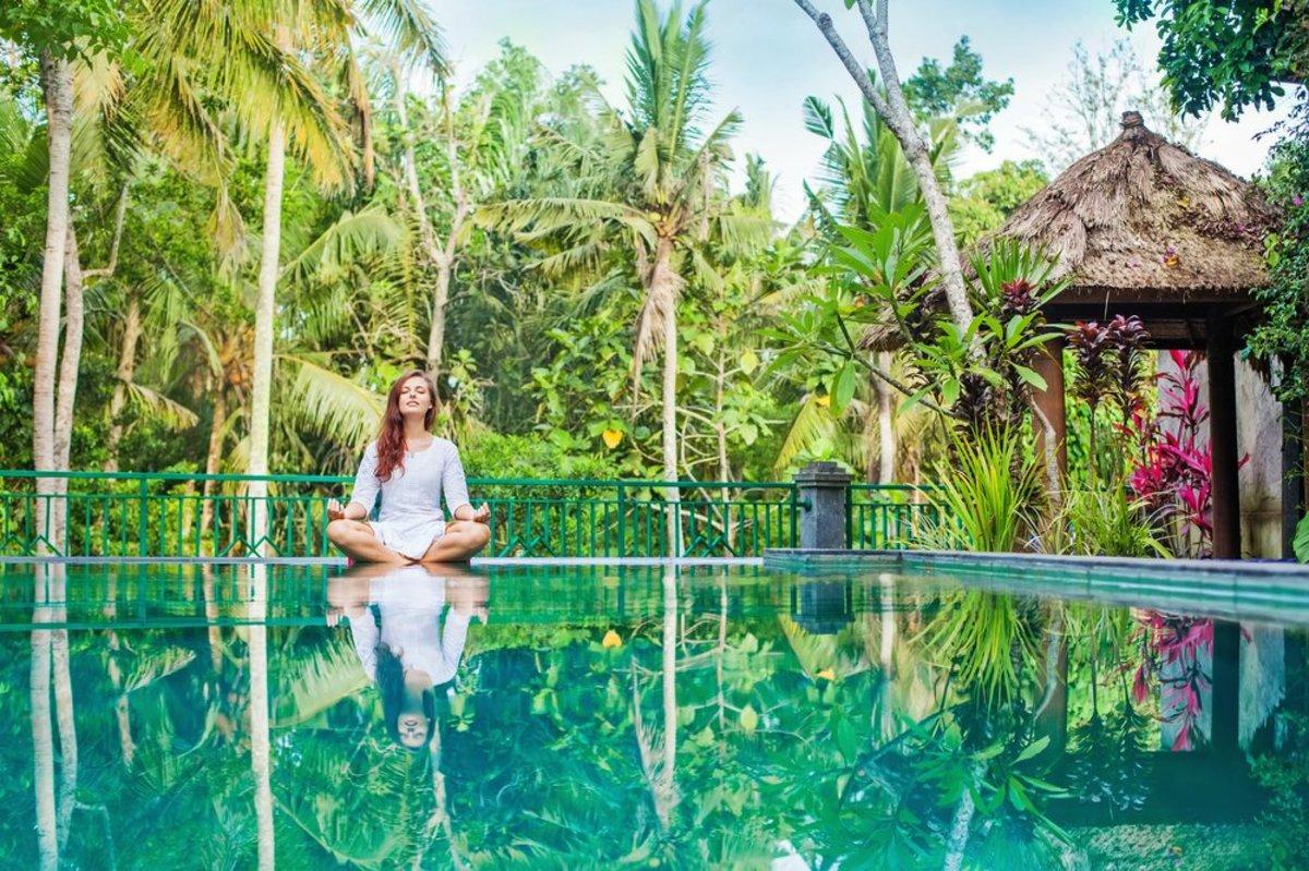 5 Elite Resort Spas