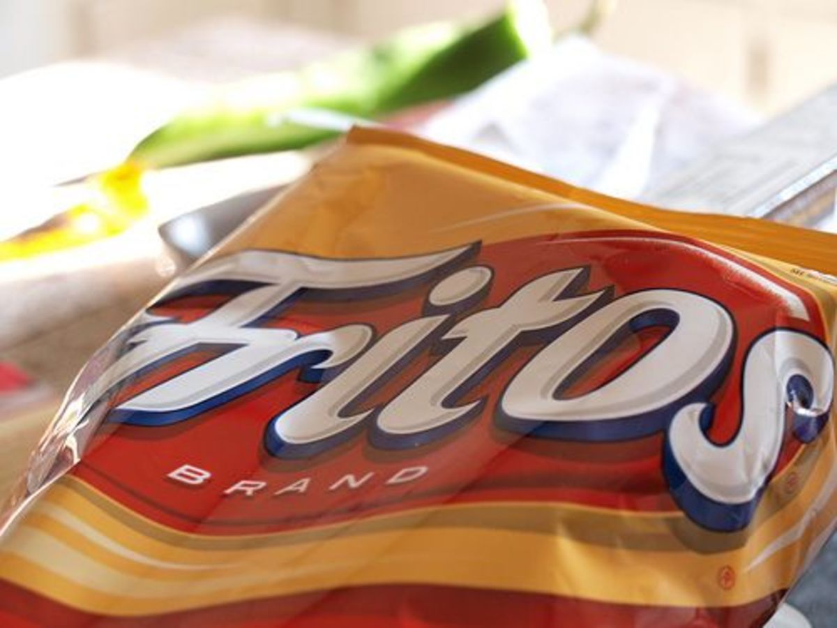 Frito-Lay-All-Natural-Label