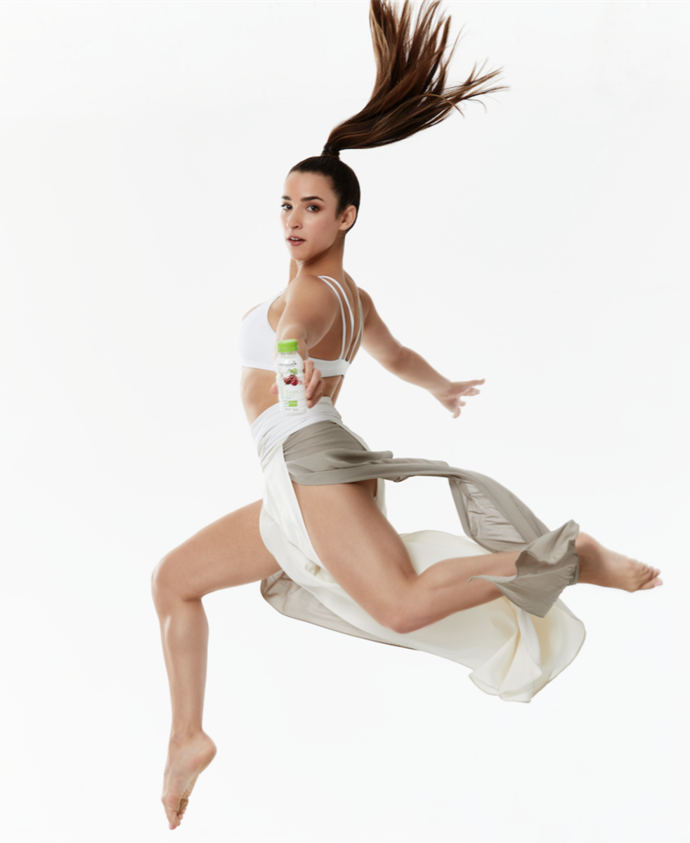 Olympic Gymnast Aly Raisman Can T Function Without Tart
