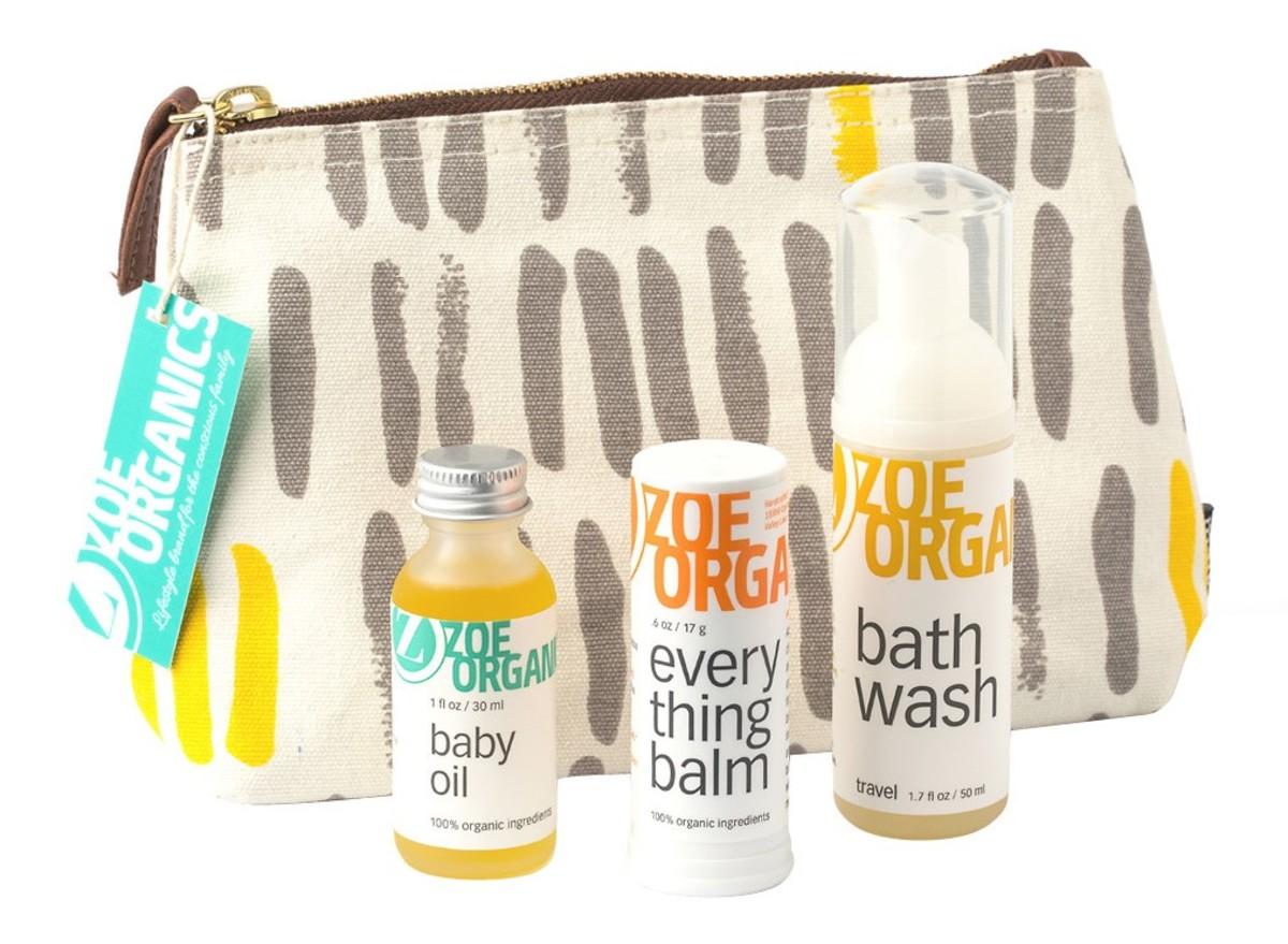 Gifts_Zoe Organics
