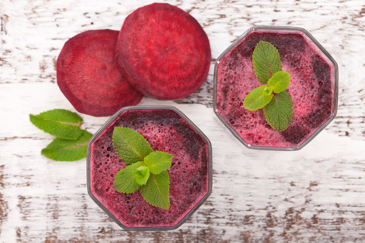 beet cleanse