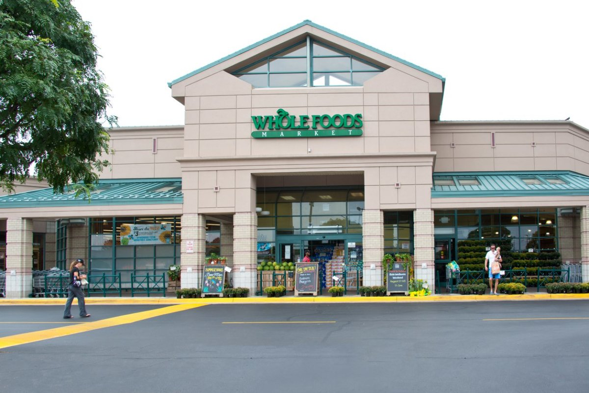 Whole Foods Shutters Washington 365 Market