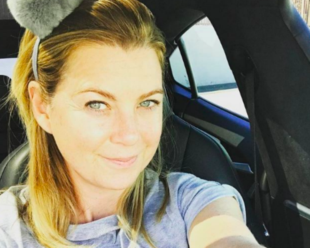 Why Ellen Pompeo and Her Family Are Now 'Completely Vegan'