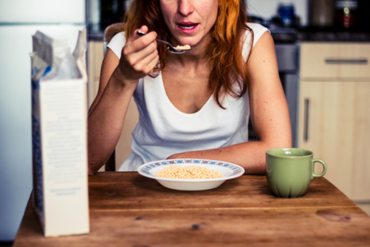 Should 'Added Sugars' Come to Food Labels?