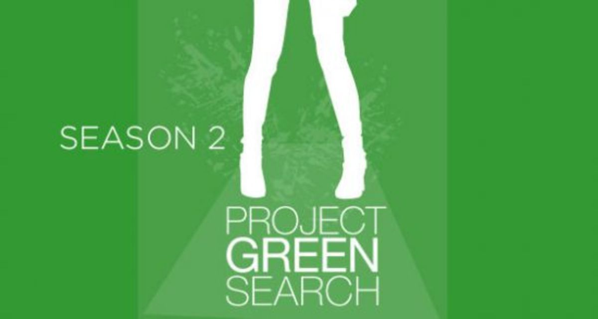 ProjectGreen