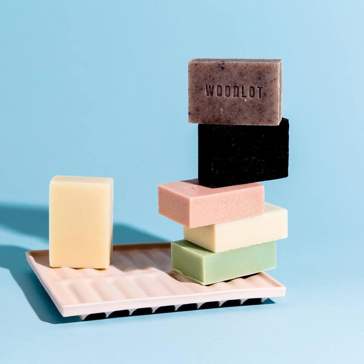 Woodlot Soap