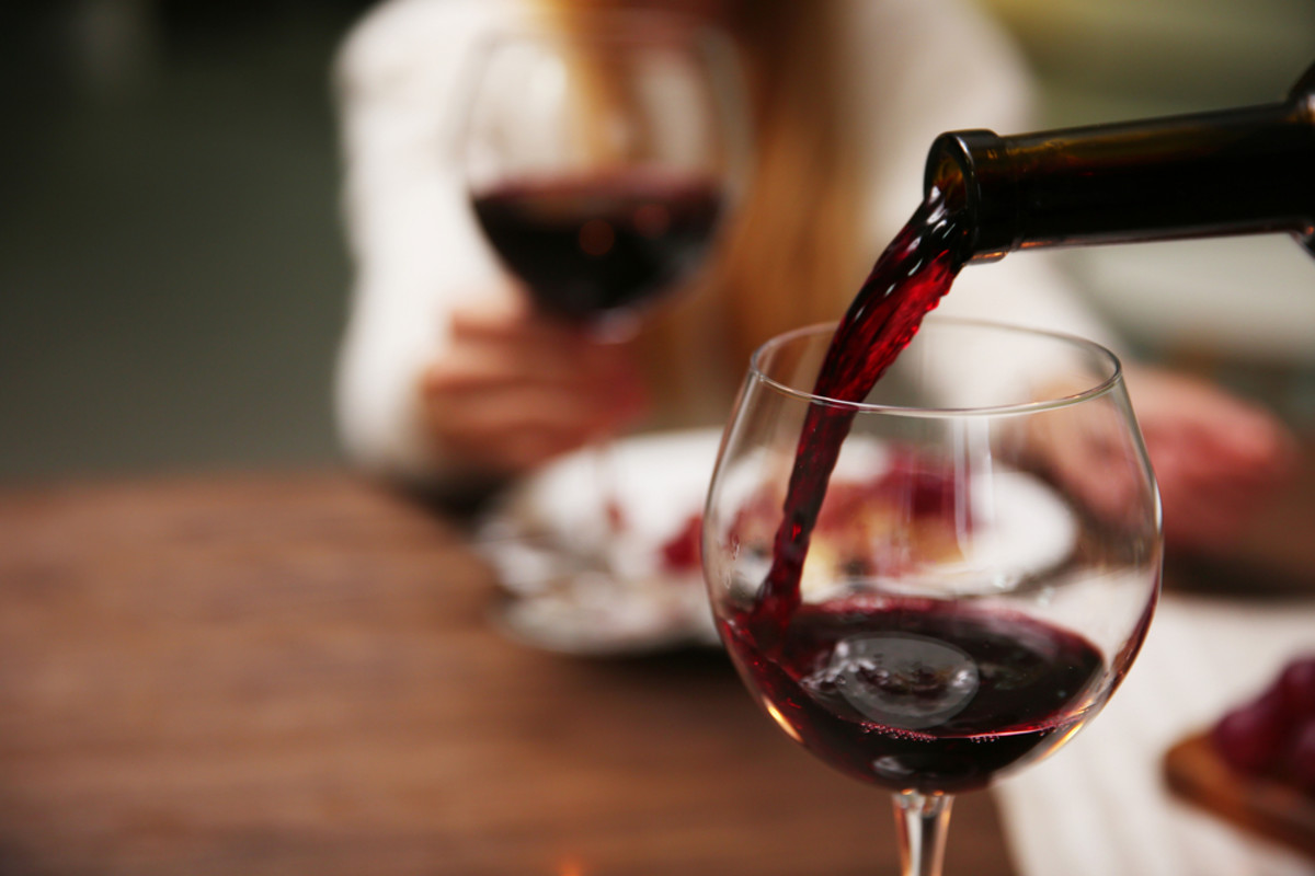 Drink Up! Benefits of Red Wine Include Weight Loss, Improved Sex Life, and More