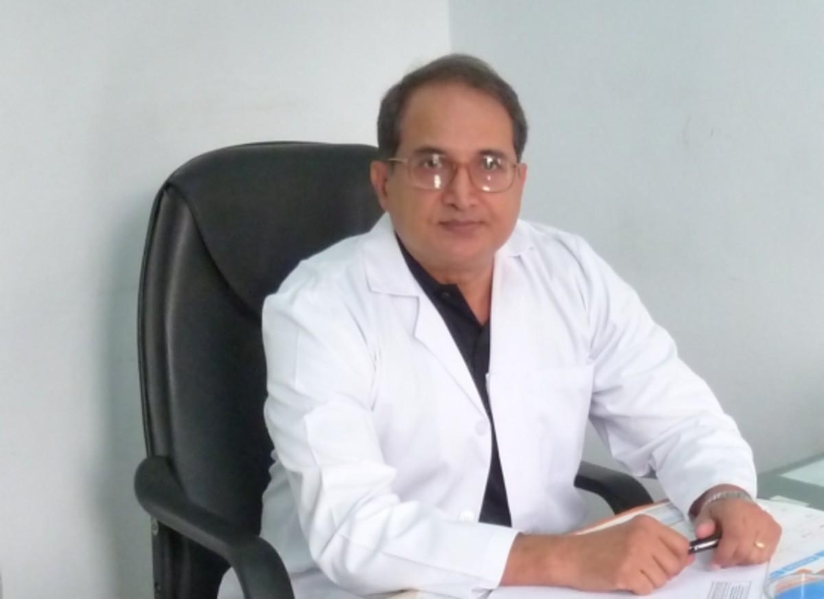 Dr. Rehman