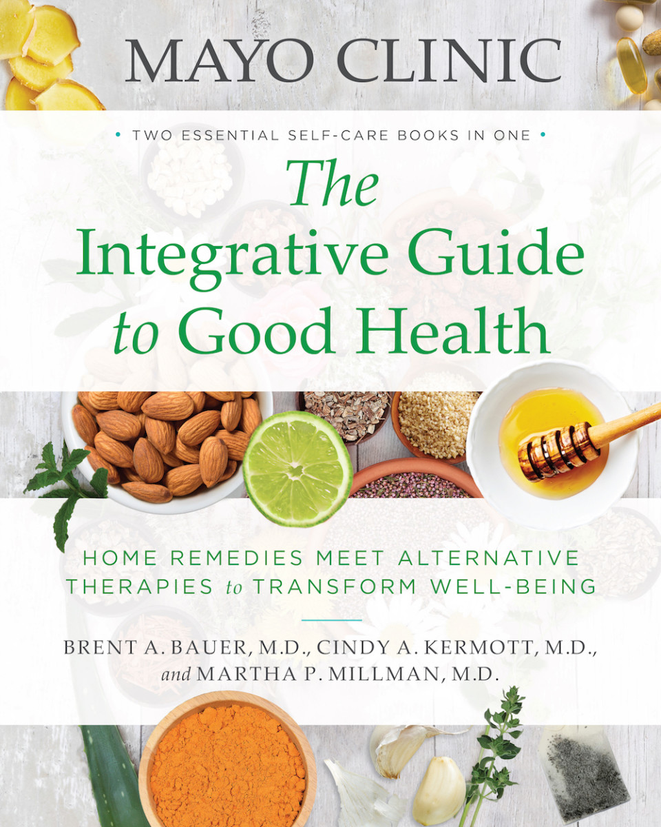 Mayo Clinic's New Book Empowers People to Take Charge of Their Health and Spend Less Time in The Doctor's Office